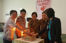 Klinik Khusus Gagal Jantung Terpadu Pertama di Banten - JPNN.com