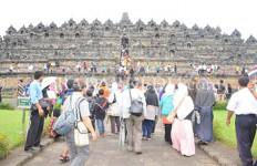 Borobudur Dipoles, Joglosemar Genjot Akses - JPNN.com