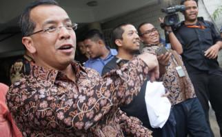 Eks Dirut Garuda Indonesia Diganjar 8 Tahun Penjara - JPNN.com