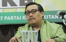 PKB Pertimbangkan Opsi Netral setelah AHY-Sylvi Gagal - JPNN.com