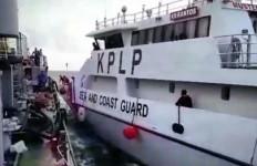 Kapal Tanker Berbendera Malaysia Ditemukan Tanpa Awak - JPNN.com