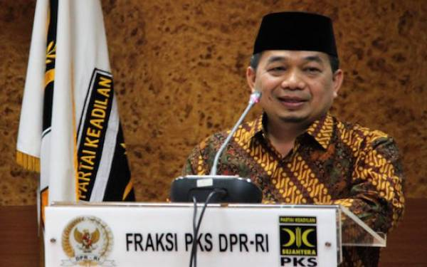 FPKS: 2019, Semoga Lahir Harapan Baru bagi Indonesia - JPNN.com