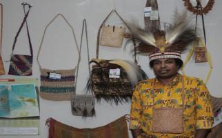 Saran Tokoh Papua Buat Presiden Jokowi Terkait Klaim Benny Wenda - JPNN.com