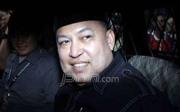 Klan Mochtar Mohammad Mulai Panaskan Mesin - JPNN.com