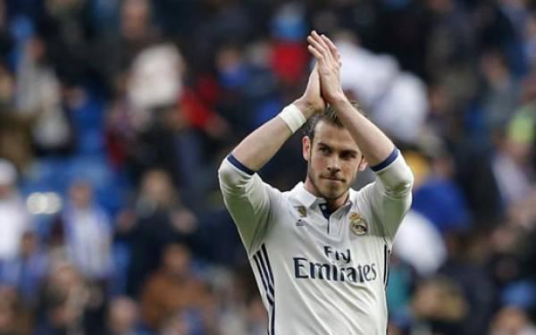 Gareth Bale Tidak Akan Meninggalkan Real Madrid! - JPNN.com