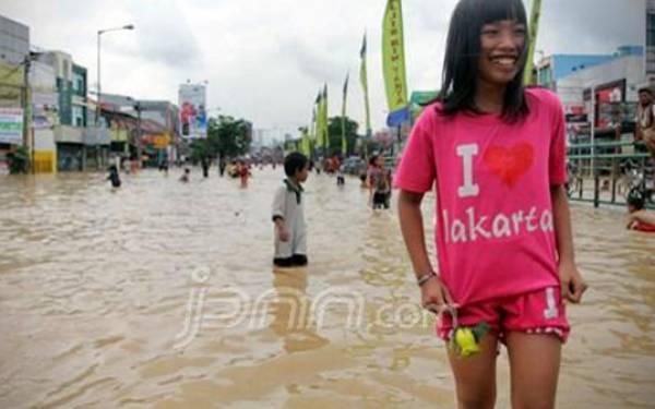 Simak, Saran Romo Benny Untuk Atasi Banjir di Jakarta - JPNN.com