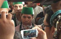 Ada Nama Mantan Ketum HMI Mulyadi P Tamsir di Manifes Sriwijaya Air - JPNN.com