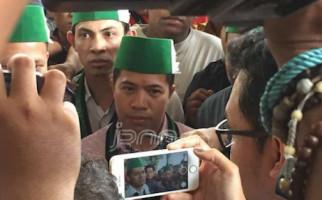 PB HMI Gelar Doa Bersama untuk Keselamatan Mantan Ketum Mulyadi P Tamsir - JPNN.com