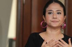 Aming Ungkap Kondisi Terkini Ria Irawan yang Sedang Berjuang Melawan Kanker - JPNN.com