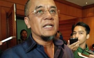 Haruna: Madura United Pengin Kompetisi Liga 1 2020 tidak Dilanjutkan - JPNN.com