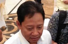 Real Count: Tersangka Kalahkan Gubernur Petahana - JPNN.com