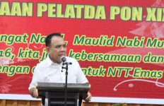 Kemenag Riau Belajar Toleransi di NTT - JPNN.com