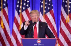 Trump Kian Terpojok, Anak Buah Ambil Langkah Seribu - JPNN.com