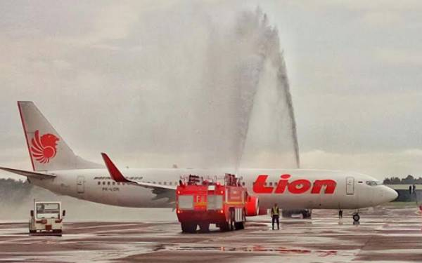 Pilot Senior Lion Air Tertangkap Pesta Sabu-Sabu - JPNN.com