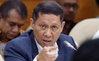 Sudah Tiga Tahun RJ Lino Berstatus Tersangka, Apa Kabar KPK? - JPNN.com
