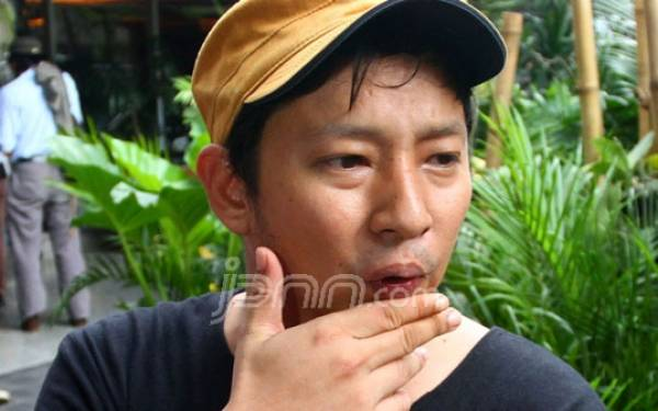 Ringgo Agus Rahman Menangis karena Keluarga Cemara - JPNN.com
