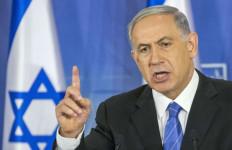 Sandang Status Terdakwa, Netanyahu Tetap Pimpin Israel - JPNN.com