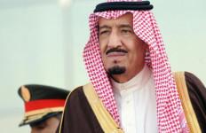 Hubungan Arab Saudi-Republik Islam Iran Memanas Lagi, Simak Pidato Raja Salman Ini - JPNN.com