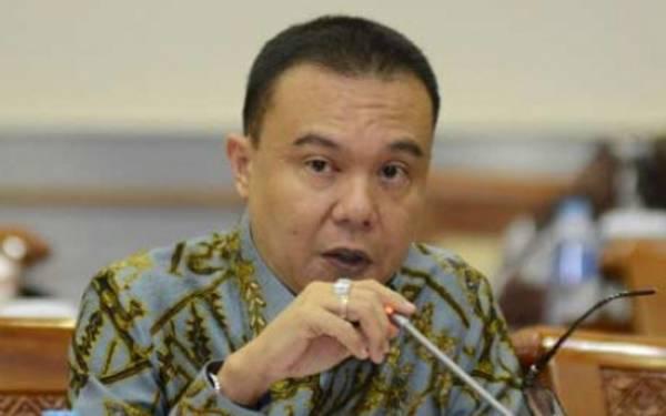 Dasco Minta BPN dan TKN Tidak Sembarangan Bicara soal Jatah Menteri - JPNN.com