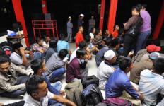 19.111 Pekerja Ilegal Dipulangkan dari Malaysia - JPNN.com