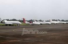 Terdampak Kabut Asap, 11 Bandara ini Tetap Beroperasi - JPNN.com