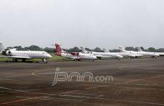Kerja sama Garuda dan Sriwijaya Sempat Terputus, Kemenhub Tetap Jaga Keselamatan Penerbangan - JPNN.com
