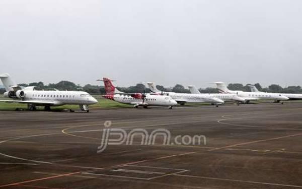 Maskapai Indonesia Dilarang Terbangkan Pesawat Boeing 737 Max 8 - JPNN.com