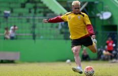 Pelatih Persiba Tegaskan Tak Butuh Jasa Cristian Gonzales - JPNN.com