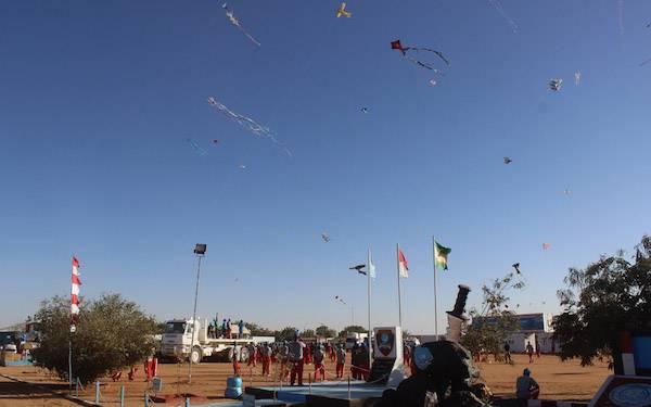 Dua Kubu Berkonflik di Sudan Sepakati Pembagian Kekuasaan - JPNN.com