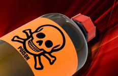 Kode Palsu Pangan Berbahaya Bikin Resah Warga - JPNN.com
