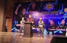 Harapan Besar Dito Ariotedjo terhadap DPD AMPI Sumut - JPNN.com