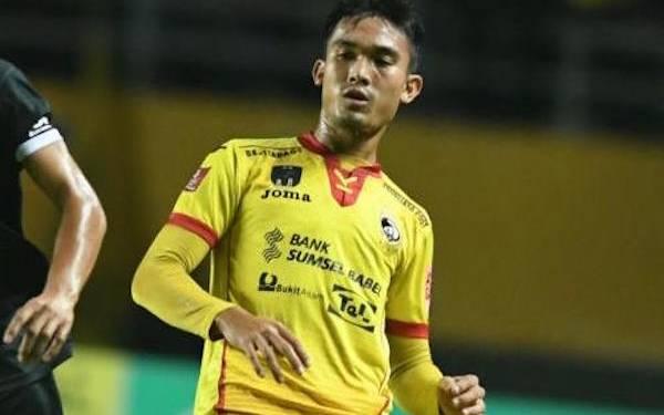Esteban dan Zalnando Doakan Sriwijaya FC Promosi Musim Depan - JPNN.com