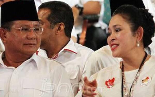 Demi PADI, Mbak Titiek Bandingkan Era Soeharto dengan Jokowi - JPNN.com