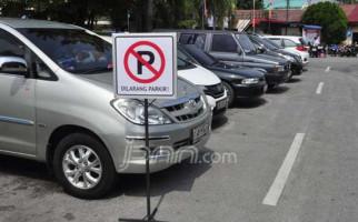 Mobil Diparkir Kelupaan, Baru Ditemukan 20 Tahun Kemudian - JPNN.com