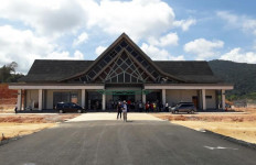 Antusias Tunggu Bandara Letung Beroperasi - JPNN.com