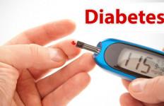Diabetes Tidak Bisa Disembuhkan, Kontrol dengan 5 Cara ini - JPNN.com