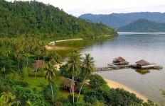 Digarap Serius, Wisata Mandeh Bakal Mendunia - JPNN.com