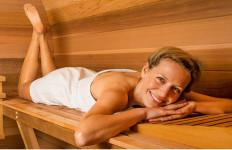 Yuk Rutin Lakukan Sauna, dan Rasakan Manfaatnya - JPNN.com