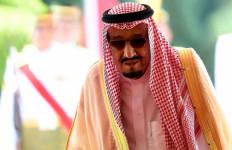 Raja Salman Izinkan Tarawih di Masjidilharam dan Masjid Nabi, tetapi Rakaatnya Dikurangi - JPNN.com