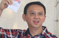 Gerindra Lagi-Lagi Tuding Ahok Kampanye Terselubung - JPNN.com