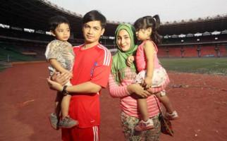Tania Ungkap Alasan Gugat Cerai Tommy Kurniawan - JPNN.com