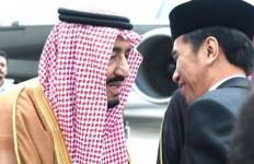 Alhamdulillah, Ada Kabar Baik soal Kondisi Raja Salman di Rumah Sakit - JPNN.com
