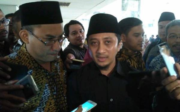Soal Keislaman Jokowi, Yusuf Mansur: Saya Lihat dengan Mata Sendiri - JPNN.com