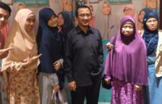 Ustaz Yusuf Mansur: Mentan Sosok yang Peduli dan Loyal - JPNN.com
