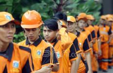 Ini Alasan Ahok Belum Akan Naikkan Gaji Pasukan Oranye - JPNN.com