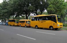 Bupati Acep Jamin Bus Sekolah Tak Ganggu Angkot, Begini Alasannya - JPNN.com