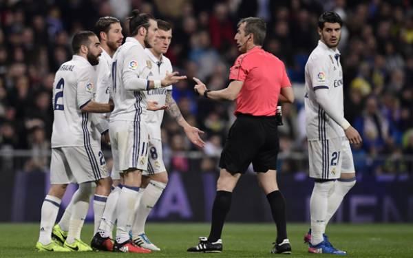 Nyaris Kalah dari Las Palmas, Madrid Digeser Barca - JPNN.com