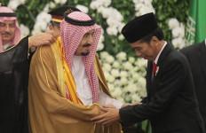 Jaya Suprana Siapkan Penghargaan untuk Raja Salman - JPNN.com