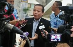 Lion Air Jatuh, KPK Tunda Umumkan Status Taufik Kurniawan - JPNN.com
