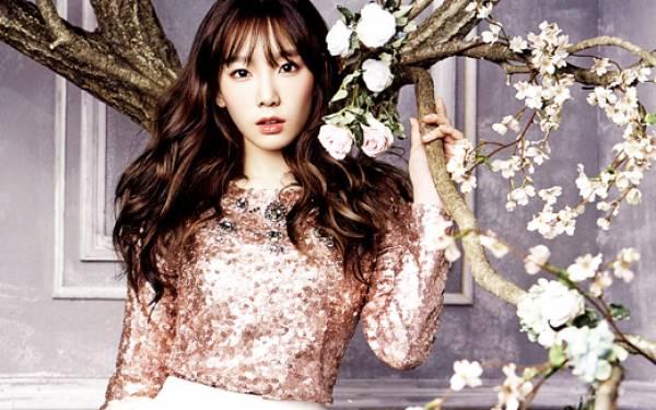 Taeyeon SNSD Terlibat Tabrakan Beruntun - JPNN.com